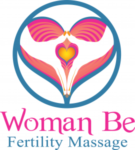 Woman Be Logo